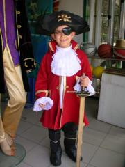 Children's costumes