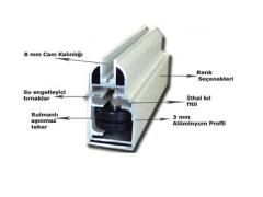 Cam  kapatma sistemleri