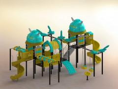 Tav-San Çocuk Oyun Grupları, Kent Mobilyaları ve Açık Hava Spor Aletlerİ