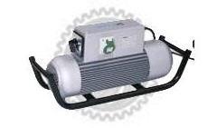 Beton Vibratörler, Vibrasyon Tablalı Kompaktörler.
