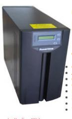 Ceylanlar Elektronik Ltd Şti - PTİ 100 1-2-3 kVA