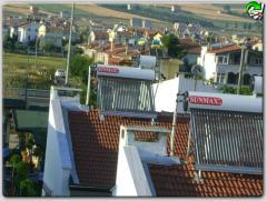 Güneş enerji panelleri İstanbul