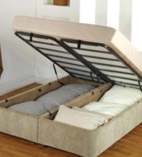 Çift Kişilik Ergonomik Bazalı Yataklar