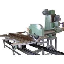Mermer kesme makinaları