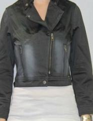 Farklı Modellerde ve Çeşitte Bayan Ceketleri
