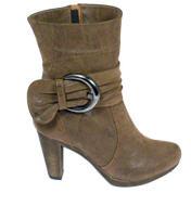 Bayan Ayakkabı Modeli Ürün Kodu:1112
