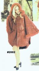 Bayan Deri Giyim Modelleri 01