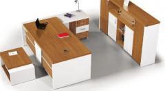 Ofis Mobilyaları , Ofis Çalışma Masaları Bankolar