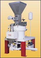 Fındık Füresi Kakao Ması Üretim Hattı