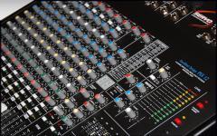 Ses Sistemleri PSX 12