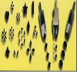 Kemer bıçakları