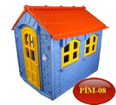 Children's playhouses