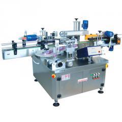 ELINE-E Çift Taraflı Otomatik Etiketleme Makinası