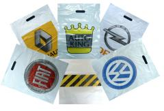 Disposable Package for automobile spare parts