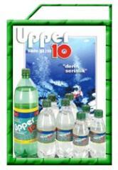 Gazlı içecek Upper
