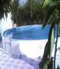 DH- Hazır  Havuz serisi