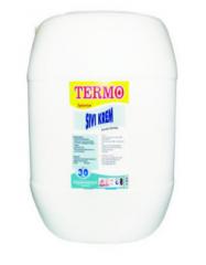 Termo Mineralli Sıvı Krem Temizleyici