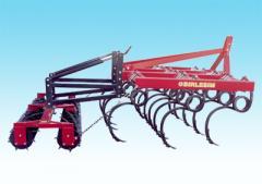 Birleşim Tarım Makina Sanayi   Tiller 3 Sıralı