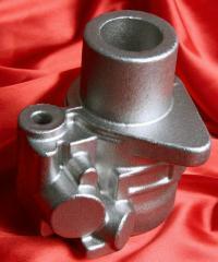 Pompa Sektörü, Döküm Çelik Parçalar, Farklı Ürün