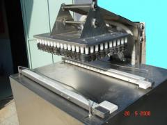Otomatik transfer makinesi