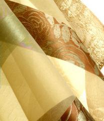 Tül, Farklı Renklerde Ve Farklı Desenlerde Tüller.