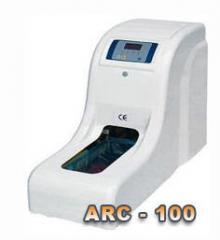 BT100 / ARC100 Galoş Giydirme Makinası