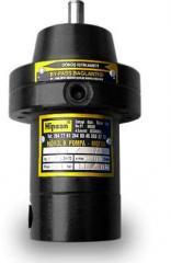 Hidrolik pistonlu pompalar, endüstriyel amaçlı
