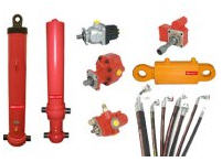 Hydraulic systems and pumps