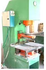 Mermer Kırma Makinası Üretimi