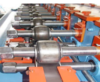 Boru Çekme Makinası Üretimi