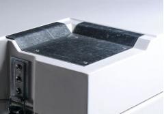 Kuru buz saklama konteyneri, Ates ISO-BOX