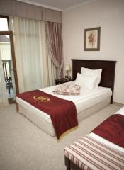 Yatak örtüleri ve yorganlar