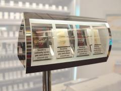 Pop - ürün reklam standları