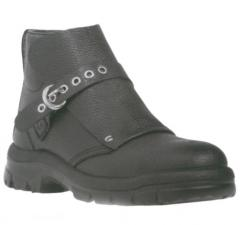 Dökümcü ayakkabisi