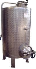Fermentasyon tankı