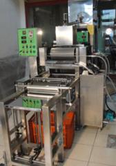 Agregados para la fabricación de panal