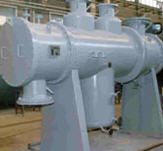 Karbon Çelik Ekipmanlar, Farklı Ürün Çeşitleri