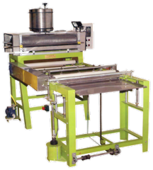 Otomatik bal peteği makinesi imalati