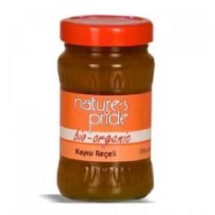 Nature's pride organik kayısı reçeli - 370 cc