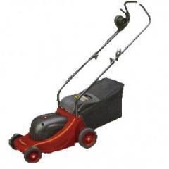 Çim biçme makinaları