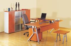Les meubles pour les bureaux