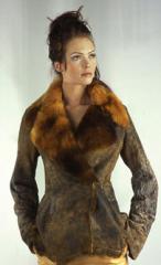 Bayan Deri Giyim 01