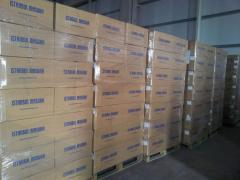 Cases made of pasteboard (spool, bushing,