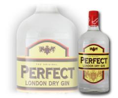 Perfect Gin