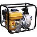 Benzinli su pompası