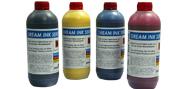 Eko solvent bazlı mürekkepler