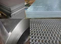 Sicak haddelenmiş çelikler