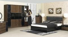 PYT 042-061 Şimal Bedroom Set