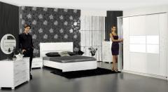 PYT 043-045 Şehrazat Bedroom Set
