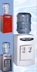 Quick sıcak soğuk su makinesi